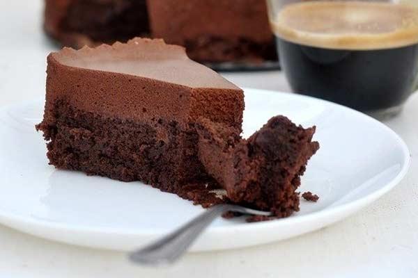 Торт мусс профессиональный рецепт с фото