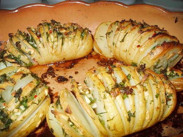 простое блюдо из картошки термобелья стиральной