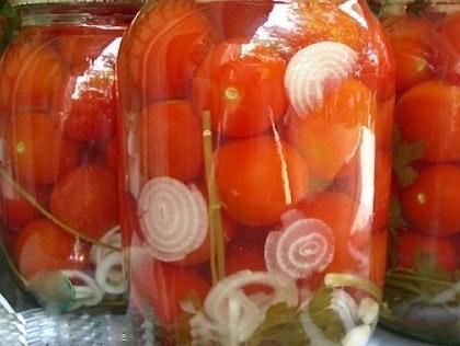 Домашний томат рецепт фото