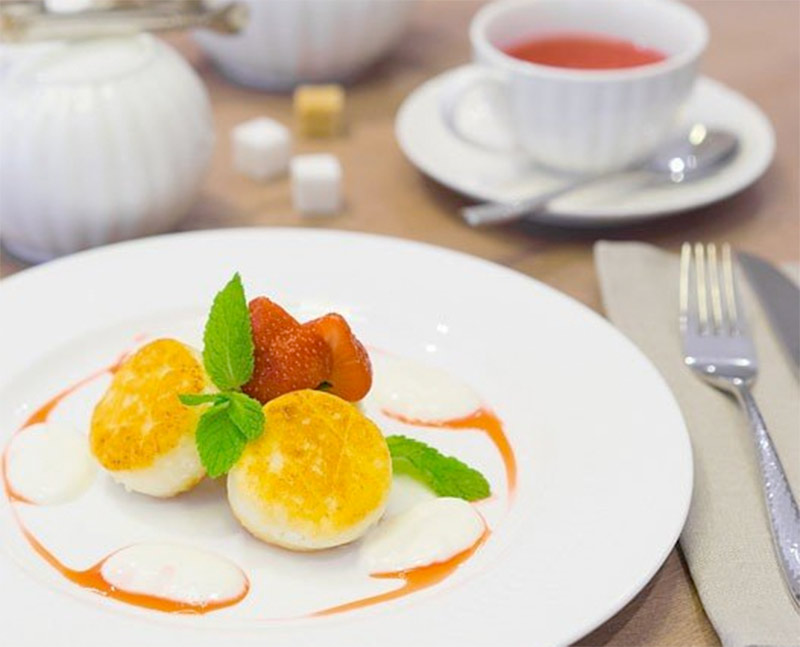 Сырники подробный пошаговый рецепт фото