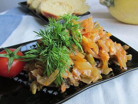 Рецепты на пару - gastronom.ru