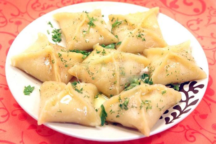 Вкусные постные блюда рецепты на каждый день