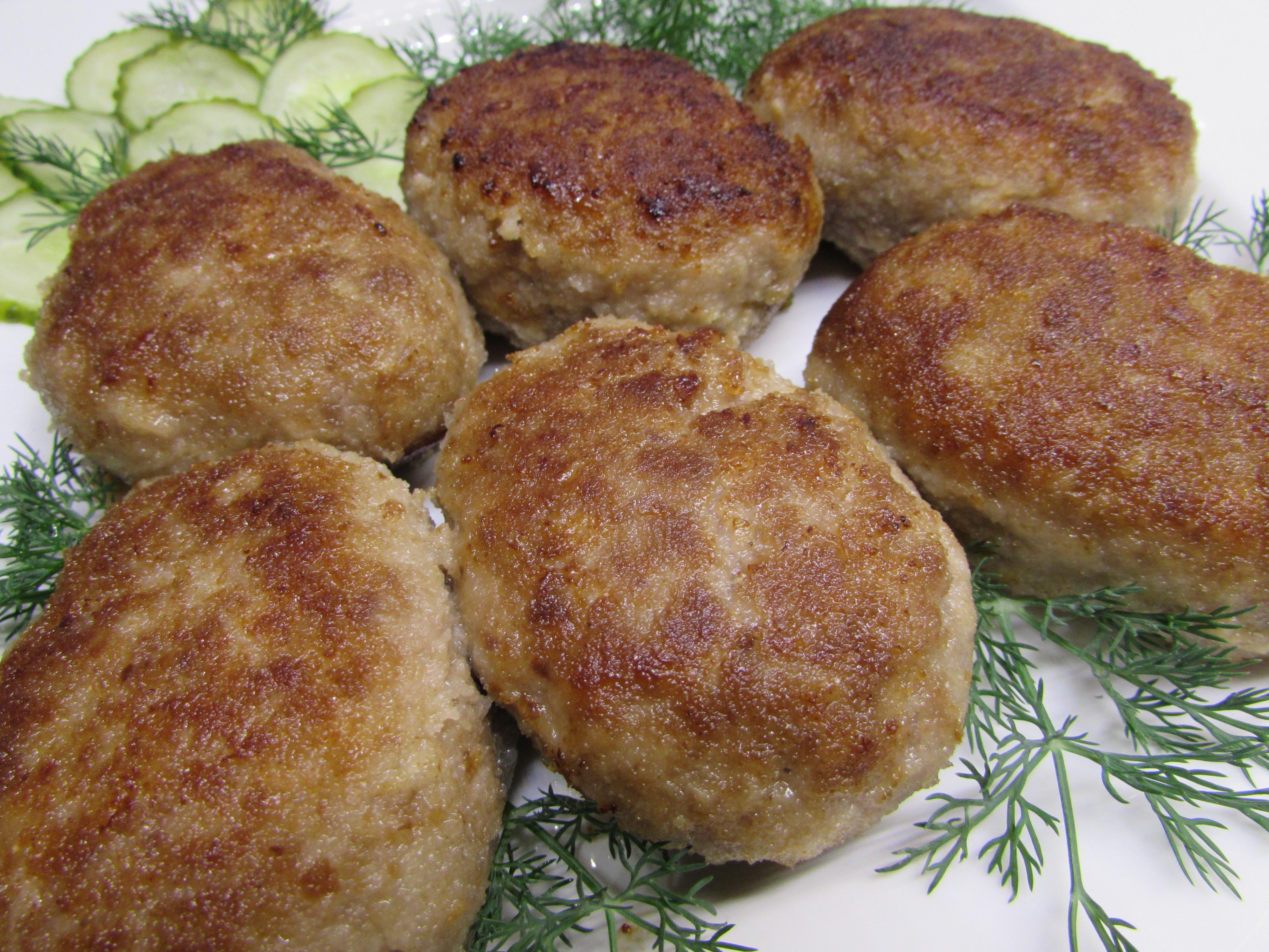 Котлеты из сосисок рецепт пошагово